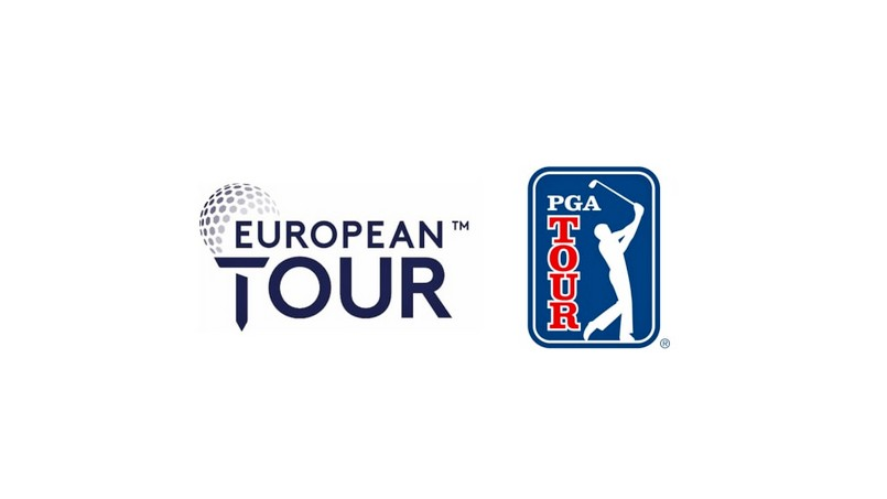 European and PGA Tours announce landmark strategic alliance