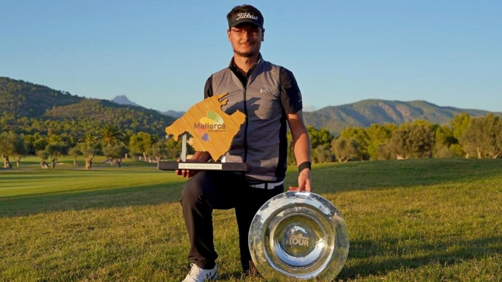 Challenge Tour Grand Final 2020 R4 - Czech mate as Lieser scoops Grand Final and Rankings double