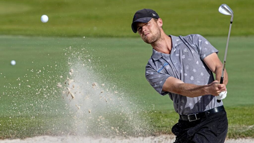 Long looking to make history at Challenge Tour Grand Final