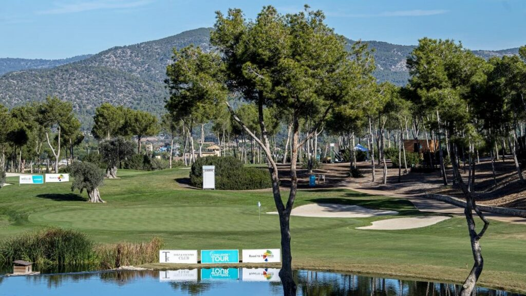 T-Golf to stage 2021 Challenge Tour Grand Final