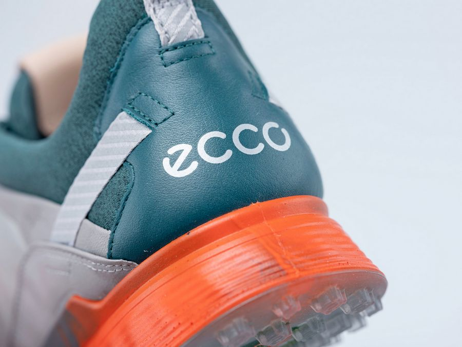 ECCO® Golf creates special edition S-Three designs to be worn by Stenson, Van Rooyen this week