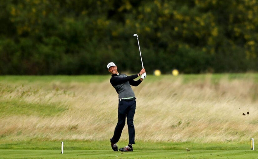 Alfred Dunhill Championship 2020 R3 - Adrian Meronk holds on to lead in South Africa