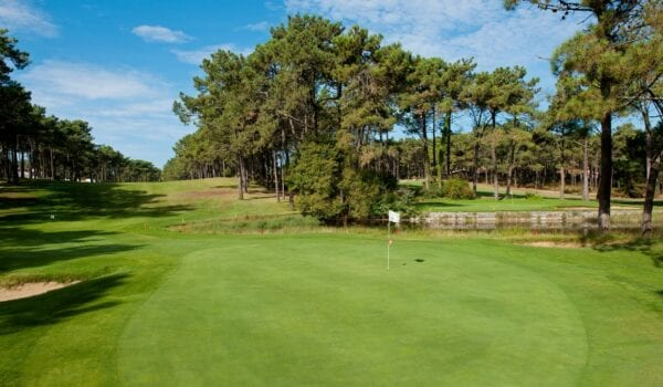 Spring golf on the horizon with new Orizonte golf packages