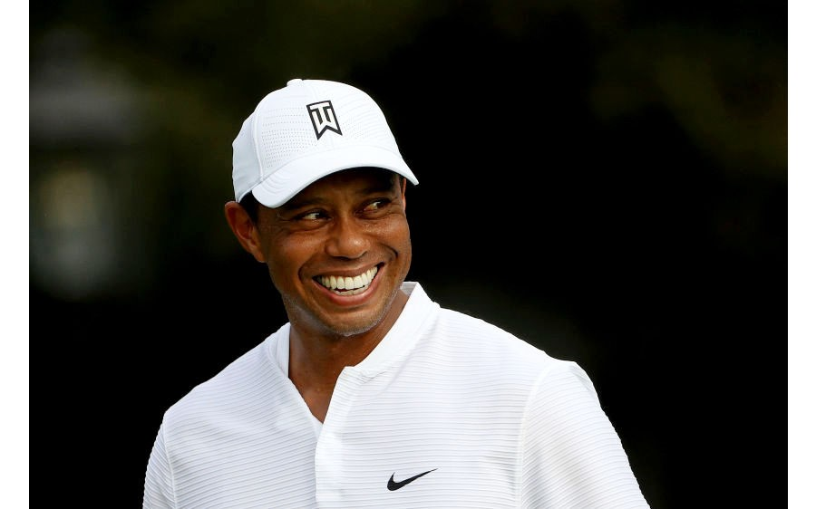 Tiger Woods and son to play in 2020 PNC Championship