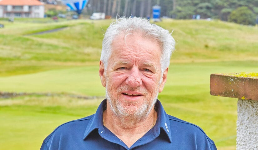 Scottish Golf tees up Martin Gilbert as next chair