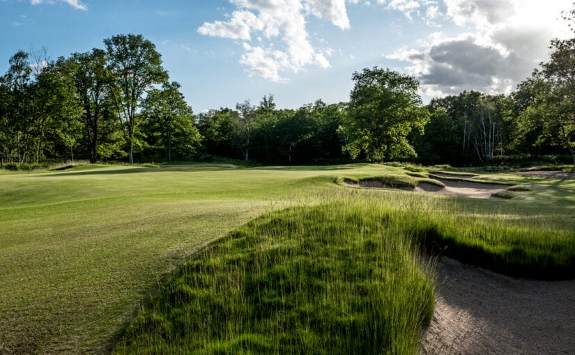 New Gil Hanse course to elevate the member experience at Les Bordes