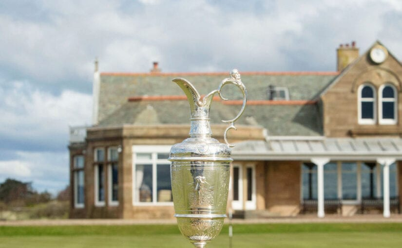 Venues confirmed for the Open in 2023 and 2024