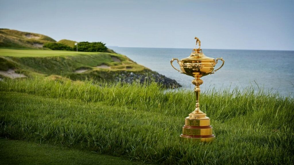 European Ryder Cup qualification process to resume in the new year