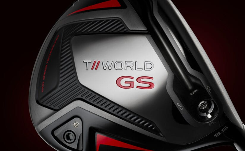 Honma launches new 'Gain Speed' club range