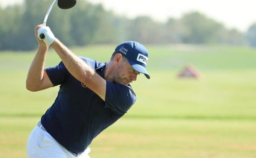 Returning Champion Westwood eager to restart the Race