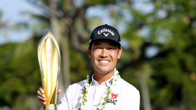 Kevin Na joins strong American contingent vying for Saudi International