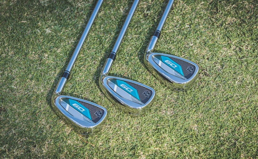 Wilson uses generative design process to create new distance club range