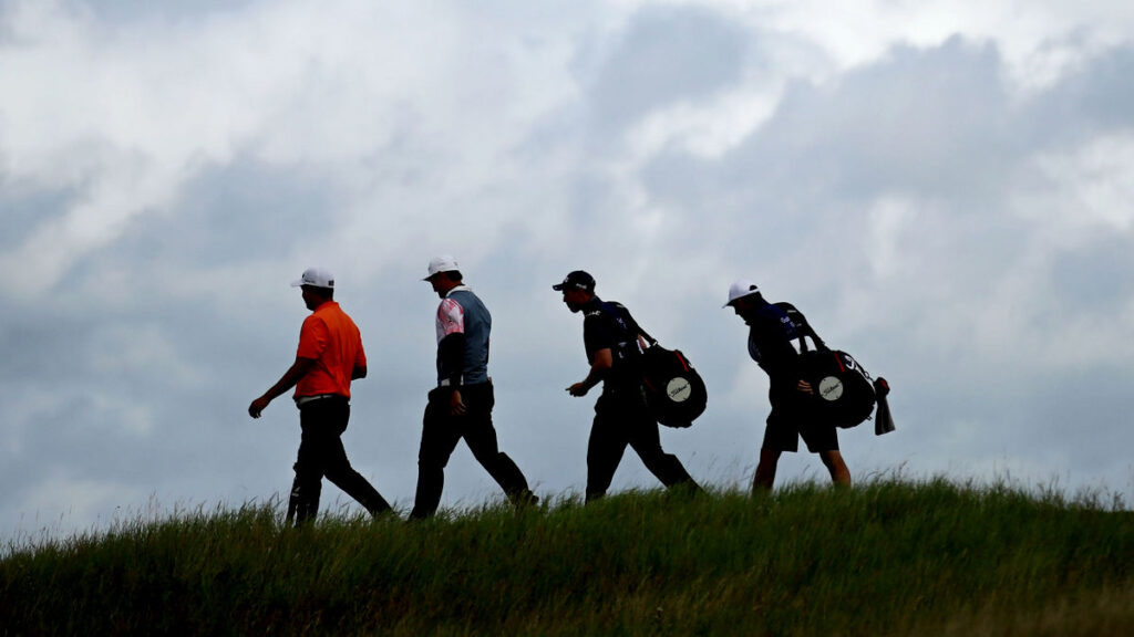 U.S. Open exemptions available over three European events