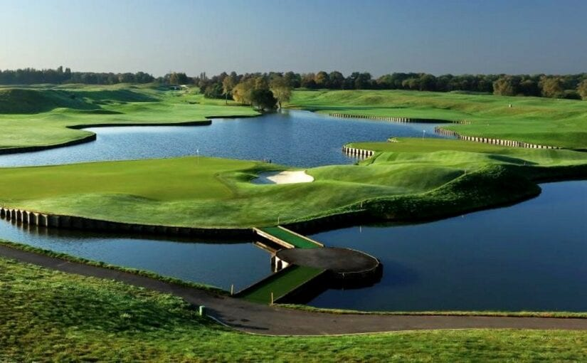 Open de France returns to Le Golf National in May