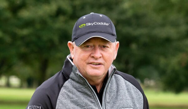 Masters-bound Woosnam will use SkyCaddie GPS on Tour