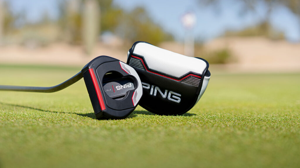 PING introduces 2021 Putter models