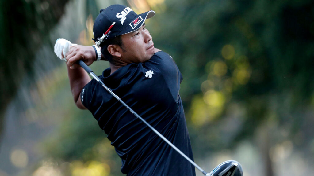 The Masters 2021 R3 - Japan's rising son faces historic Sunday moment