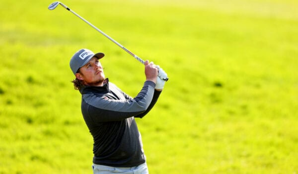 British Masters 2021 R3 - Pepperell takes narrow lead ahead of crowded leaderboard