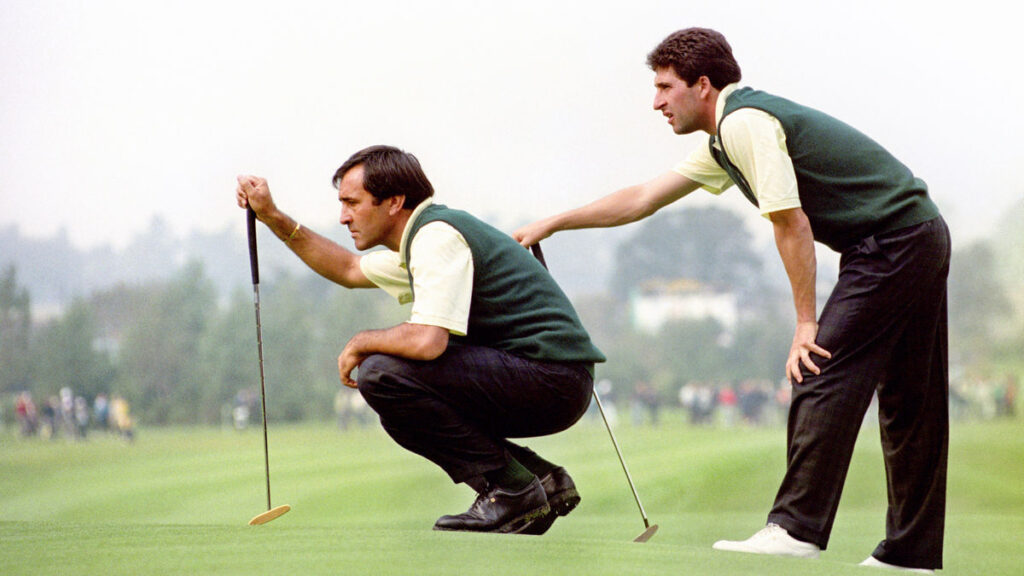 Remembering the 1991 Ryder Cup Matches
