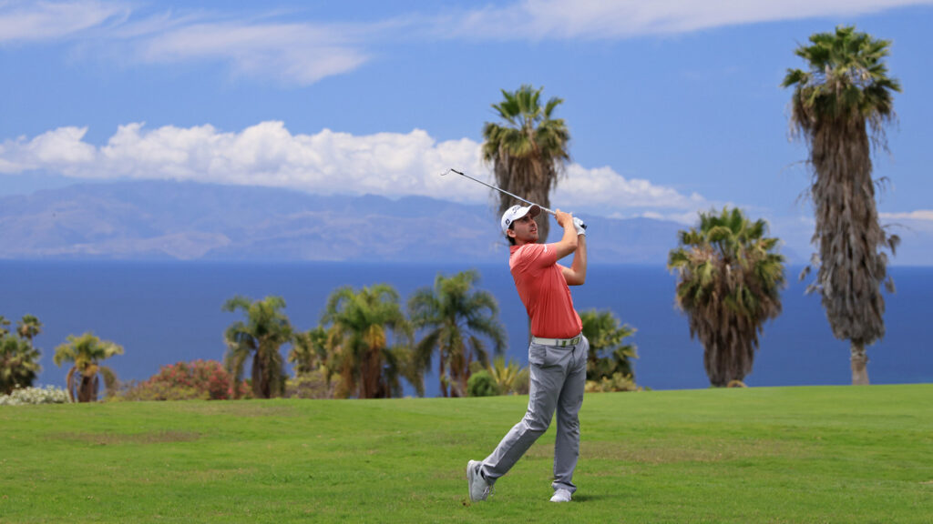 Valspar Championship 2021 R3 - Stage set for tight final day battle in Tenerife