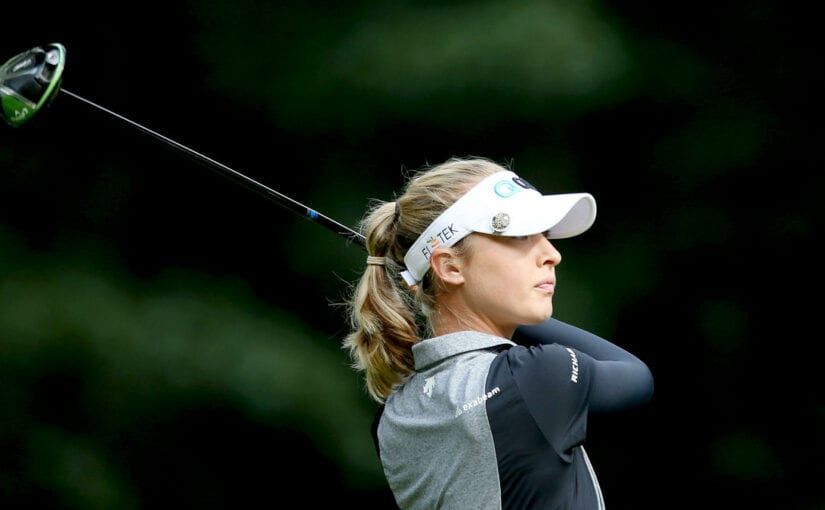 Meijer Classic 2021 R4 - Nelly Korda wins second title of the season