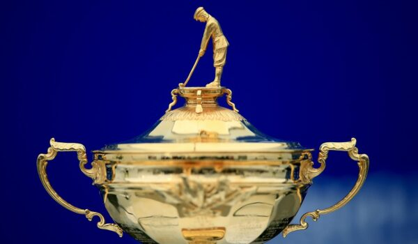 Ryder Cup 2021 Day 1