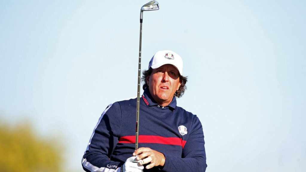 Ryder Cup - Future captains - Who follows Stricker and Harrington?