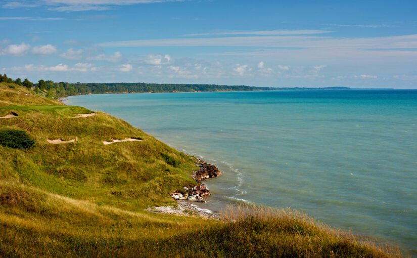 Ryder Cup - Whistling Straits