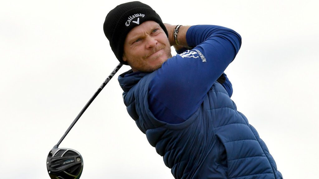 Alfred Dunhill 2021 R3 - Danny Willett tops leaderboard heading into the final day